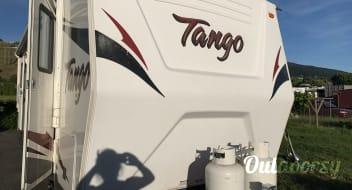 Okanagan  Rolling Condo!-Tango 24 plus