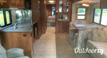 2006 Coachmen Encore