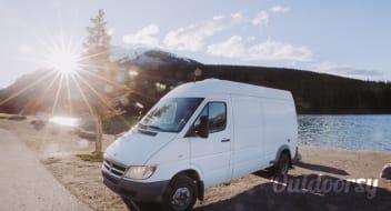'Juniper' Sprinter Camper Van