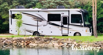 EASY to drive 2019 Jayco Alante 29f!!!