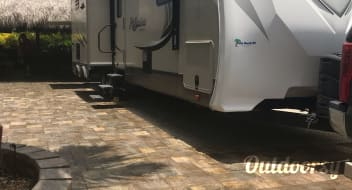Fl Keys - Snowbird Special Travel Trailer - Delivered and Fully Setup