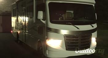 2012 Thor Motor Coach A.C.E