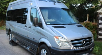 The Big Sandy III** Roadtrek Rs-Adventurous