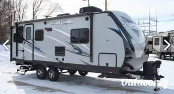 2018 Cruiser Rv Corp Shadow Cruiser