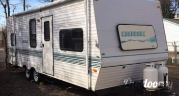 1998 Forest River Cherokee