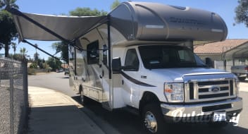 2018 Thor Motor Coach Other