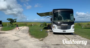2019 Jayco Unlimited
