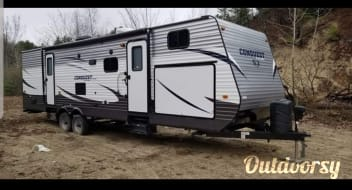 2017 Gulf Stream Conquest Supreme
