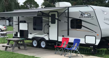 2017 Jayco Jay Flight (WE DELIVER)
