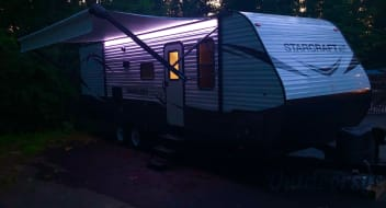 2018 Starcraft Travel Trailer