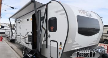 2019 Forest River Rockwood Mini Lite