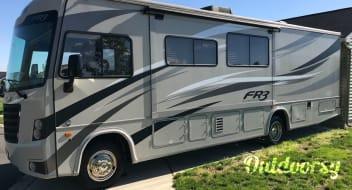 2017 Forest River Fr3 30' - Let's Go Camping!