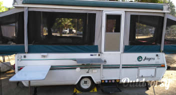 Jayco Jay Series 1207 (Delivery Available)