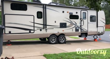 2018 Forest River Rockwood Ultra Lite 2905WS