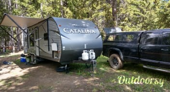 2018 Forest River Catalina