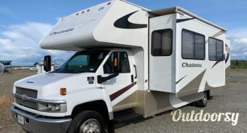 2008 Four Winds Chateau Super C