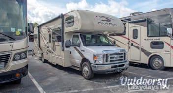 2019 Thor Motor Coach Four Winds