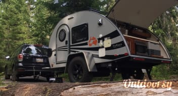 2018 nucamp T@G Outback XL