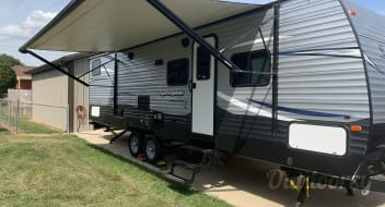 2017 Keystone Summerland Delivery and setup