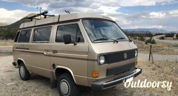 URABUS 9 - Volkswagen Vanagon Westfalia Camper