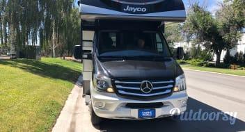 2019 Jayco Melbourne