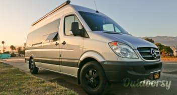 Family-Craft Van  | TUGTHR