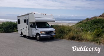 2000 Gulf Stream Conquest Limited