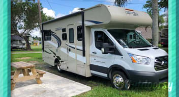 RENT a NEW RV, 2019 Orion  - Easy to Drive & Park.