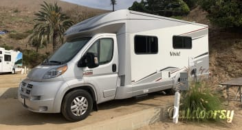 2015 Itasca Viva - Winnebago Trend ** Just Listed Nov '19 **