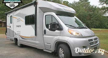 Wally - The Winnebago Trend