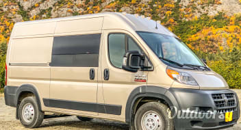 2018 Ram Promaster High Roof