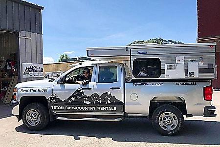 Teton Backcountry Rentals Reviews & RV Rentals   Outdoorsy