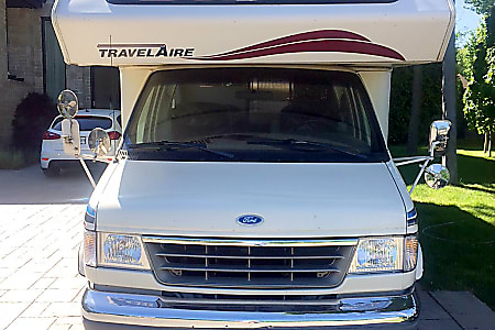 Top 25 Lorraine Qc Rv Rentals And Motorhome Rentals Outdoorsy