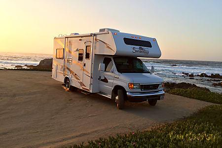0Forest SunSeeker  Monterey, CA
