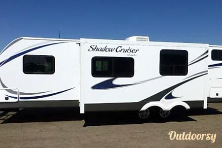 02013 Cruiser Rv Corp Shadow Cruiser  Dallas, TX