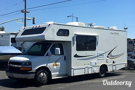 02004 Chevy Fourwinds  Sacramento, CA
