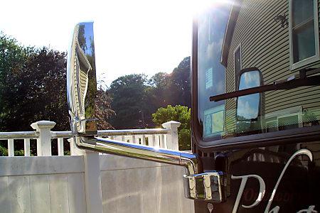 0NEW 2014 Tiffin Motorhomes Allegro Phaeton  Milford, CT