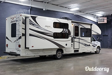 658e087475 The Camper Connection Reviews   RV Rentals