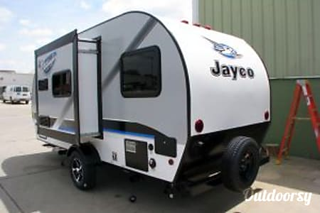02017 Jayco Hummingbir FD  Waterbury, CT