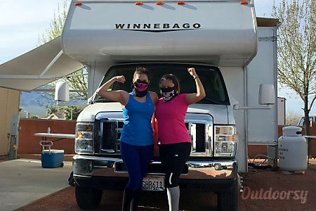 Top 25 rancho cucamonga ca rv rentals and motorhome rentals outdoorsy 2015 winnebago minnie winnie rancho cucamonga ca solutioingenieria Images