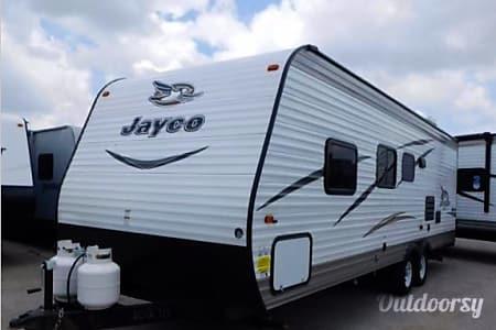 02017 Jayco Jay Flight  Pflugerville, TX