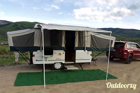 rv hookup for home