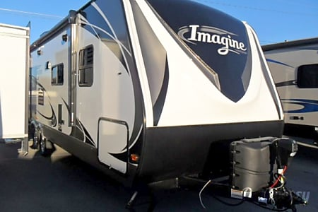 0IMAGINE Camping  Brownstown Charter Township, MI