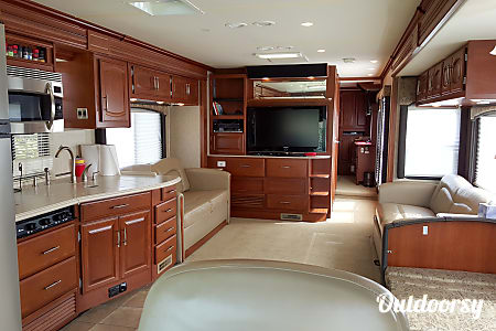 RV Rentals from the Most Trusted RV Owners | Outdoorsy