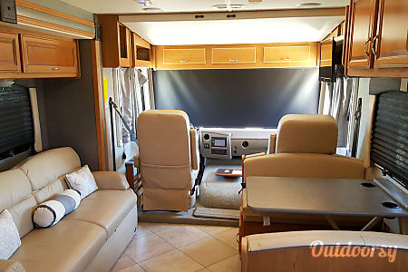 2015 31u0027 Fleetwood Terra   Bunks Clearwater, ...