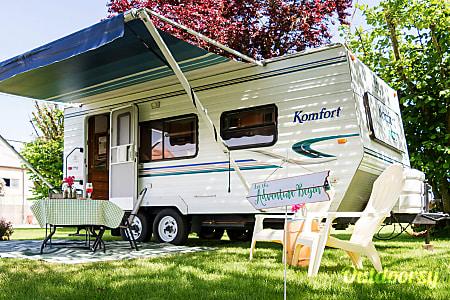 02004 Komfort Komfort  Lynden, WA