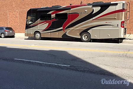 02014 Winnebago Journey  Rochester, NY