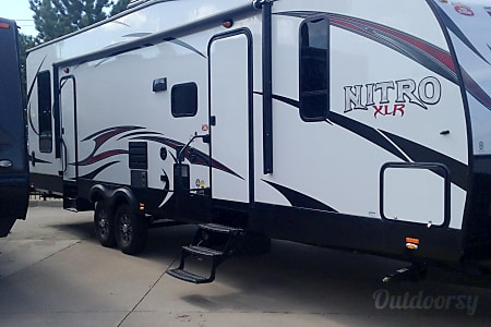 02015 Forest River Nitro Xlr  Littleton, CO