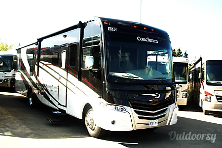 02015 Coachmen Encounter  Toronto, ON