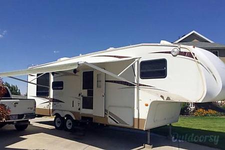 02009 Keystone Laredo  South Jordan, UT